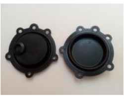 Мембрана для водонагревателей Beretta Idrabagno Aqua 11/14/11I/14I ; Производитель : EHS - Код товара : ME26T