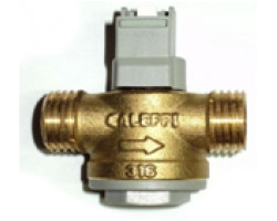 Датчик протока, Реле потока CALEFFI FERROLI  ; Производитель : CALEFFI - Код товара : RP25I