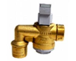 Датчик протока, Реле потока CALEFFI FERROLI  ; Производитель : CALEFFI - Код товара : RP26I