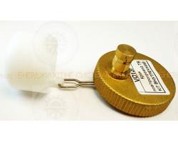 Кран повітропровод TS KIT ВНУТРЕННИЙ ; Производитель : TS - Код товара : VO13I