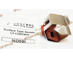 Накладной Датчик температуры NTC 1/2`` Baxi, Westen, Immergas, Ariston, Sime, Demrad ; Производитель : CONTROL ITALY - Код товара : ND09I