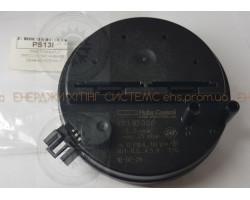 Датчик давления воздуха, Прессостат для газовых колонок 25 DEMRAD NITRON ; Производитель : HUBA - Код товара : PS13I