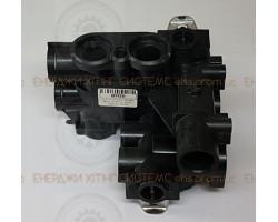 ARISTON Egis Clas Genus Matis Трехходовой клапан левый блок ; Производитель : BITRON - Код товара : BH20