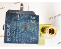 Кран Автоматическое заполнение Ferroli CEME HermannЕura, Thesi ; Производитель : CEME - Код товара : KZ31T