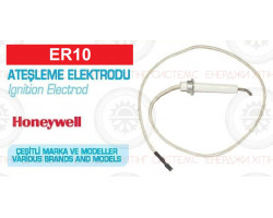 Электрод розжига ; Производитель : EHS - Код товара : ER10