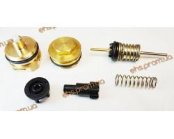 S1006400 Ремкомплект трехходового клапана котлов Saunier Duval, Demrad ; Производитель : EHS - Код товара : RK23T