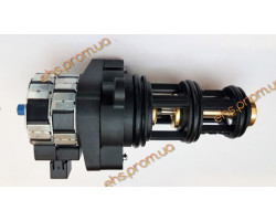 Электропривод трехходового клапана, шаговой ДВИГАТЕЛЬ комплект VIESSMANN, 7824699 ; Производитель : VIESSMANN - Код товара : SD11S