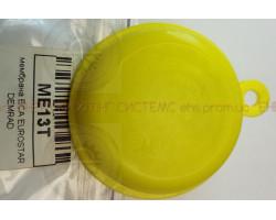 Мембрана ECA EUROSTAR DEMRAD, Heat Line, Россиянка, диаметр 47 мм ; Производитель : EHS - Код товара : ME13T