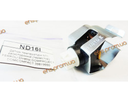 Накладной Датчик температуры NTC двухсторонний, 4-х контактный,  FERROLI , Sime ; Производитель : I.T.S. - Код товара : ND16I
