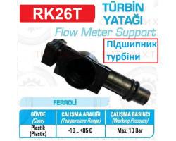 Подшипник турбины FERROLI, 398614650 ; Производитель : EHS - Код товара : RK26T