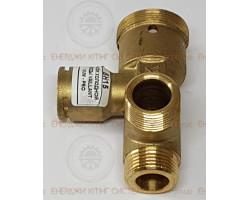 3-х ход. клапан VaillantVUW - PRO TurboMax, AtmoMax, 252457B