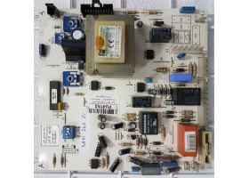 Baxi 240 FI MAINBOARD Honeywell Б/У , Оригинал, Есть Гарантия