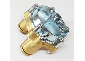 Demrad HK - SD Трехходовой клапан ; Производитель : DEMRAD - Код товара : BH28