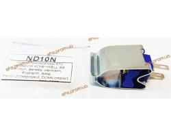 Накладной Датчик температуры NTC HONEYWELL 3/4 , T7335D 1123B ; Производитель : HONEYWELL - Код товара : ND10N