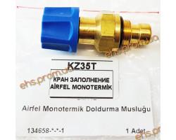 Кран подпитки DEMRAD NEVA ATRON NITRON, Protherm Lynx 3003202561 ; Производитель : EHS - Код товара : KZ35T