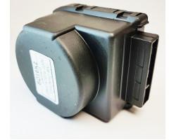 Электропривод трехходового клапана, шаговой ДВИГАТЕЛЬ 24V  Ariston UNO, b/u ; Производитель : CHUNHUI - Код товара : SD16K2