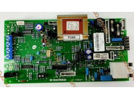 Demrad Aden Плата управления  Bertelli-Partners ; Производитель : BERTELLI & PARTNERS - Код товара : PU44I