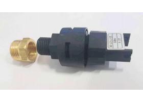 TRANSDUCER  1/4'' металлический резьбой, плюс переходником на резьбу ; Производитель : HUADI - Код товара : PR14T