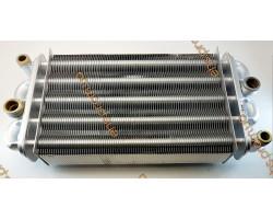 Теплообменник битермический  PROTHERM, NOVA FLORIDA, FONDITAL, 270 mm ; Производитель : КИТАЙ - Код товара : TB10K
