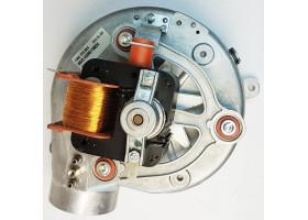 Вентилятор  FIME BOSCH CLASSIC PLUS С НОГТЕЙ Двойная скорость 8707204038 ; Производитель : FIME - Код товара : VE26B