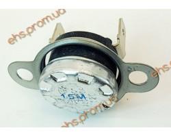 Датчик перегрева, Датчик тяги 120 градуса ; Производитель : HUADI - Код товара : OT12K