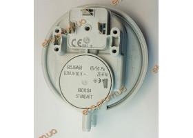 Датчик давления воздуха, Прессостат для газовых колонок 65/50