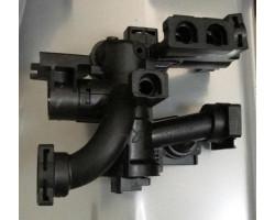 VIESSMANN Трехходовой клапан ; Производитель : VIESSMANN - Код товара : BH40I
