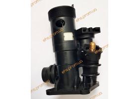 VaillantTurboTec Pro/ Plus, AtmoTec Трехходовой клапан пластиковый ; Производитель : EHS - Код товара : BH21P