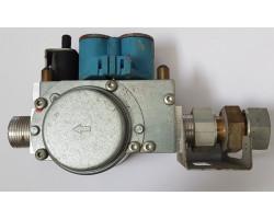 Газовий клапан 8716102673 BM771SL040 DUNGS GK32D2 Б/У товар