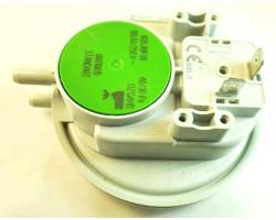 Датчик тиску повітря Пресостат 40/30 HUBA сумісний VIESSMANN PS24I