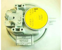 Датчик тиску повітря Пресостат 105/90 HUBA сумісний DEMRAD PS29I