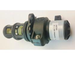 Електропривод триходового клапана комплект 39835390 G20 сумісний FERROLI SD10T