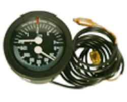 Термоманометр CEWAL Q 52 BAXI Luna 20  ; Производитель : CEWAL - Код товара : TE21I