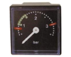 Термоманометр CEWAL VAILLANT  ; Производитель : CEWAL - Код товара : TE23I