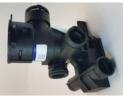 Трехходовой клапан 20490010 BERETTA BH41I