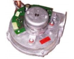 Вентилятор EBMPAPST DEMRAD sargon premix  ; Производитель : EBMPAPST - Код товара : VE33G