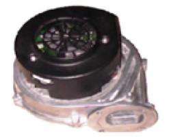 Вентилятор EBMPAPST ECA confeo premix  ; Производитель : EBMPAPST - Код товара : VE34G