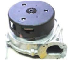 Вентилятор EBMPAPST ARISTON clas he, genus evo  ; Производитель : EBMPAPST - Код товара : VE62G