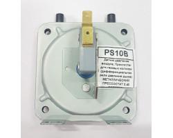 Датчик тиску повітря Пресостат 0.40 КИТАЙ PS10B