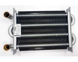 Монотермічний теплообмінник 220 мм КИТАЙ сумісний BERETTA CITY 24 CSI TB30K