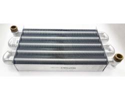 Монотермічний теплообмінник ARISTON MICROGENUS 27 довжина: 298 mm ; КИТАЙ , Код товару : TB38B
