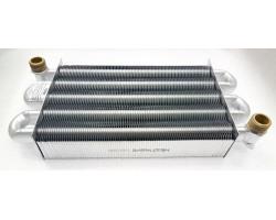 Монотермічний теплообмінник ARISTON MICROGENUS 23 довжина: 270 mm ; КИТАЙ , Код товару : TB38K