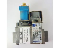 Газовый клапан SIT 845 SIGMA 845048 BAXI GK16B2 Б/У