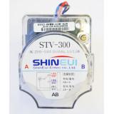 Електропривод триходового клапана, Bosch, STV-300, 561728