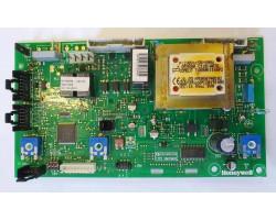 Плата управління з вбудованим дисплеєм 70205 BERTELLI & PARTNERS сумісний BAXI PU31H2 Б/У товар