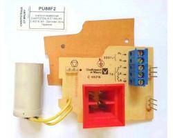 Інтерфейсна Плата C 45216 CHAFFOTEAUX сумісний CHAFFOTEAUX ET MAURY PU88F2 Б/У товар