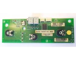 Інтерфейсна Плата, Плата електронна регулююча, 10024558, BERETTA Super Exclusive SINMAS сумісний BERETTA