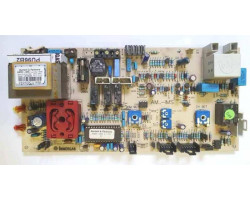DIMS09 IM01 Плата управління з дисплеєм BERTELLI & PARTNERS сумісний IMMERGAS PU96B2 Б/У товар