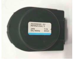 Электропривод трехходового клапана 24V ELBI совместим ARISTON UNO SD14I2 Б/У товар