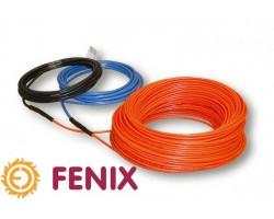 Тепла підлога Fenix ADSV 10 двожильний кабель, 520W, 3-4 м2(10520)